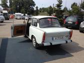 Trabant 601, 0.6 l., saloon / sedan