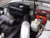 Trabant 601, 0.6 l., Седан