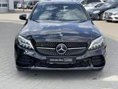 Mercedes-Benz C200, 1.5 l., sedanas