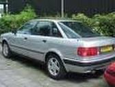 Audi 80 (B4) dalimis. 91-95m 1.8, 1.9tdi, 2.0, 2.3, 2.6, 2.8