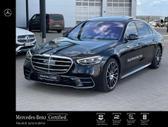 Mercedes-Benz S500, 3.0 l., sedans