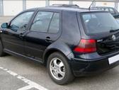 Volkswagen Golf. Tel;8-633 65075 detales pristatome beveik