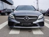 Mercedes-Benz C220, 2.0 l., Универсал