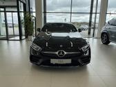 Mercedes-Benz CLS450, 3.0 l., sedanas