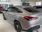 Mercedes-Benz GLE Coupe 400, 2.9 l., suv / off-road