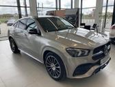 Mercedes-Benz GLE Coupe 400, 2.9 l., visureigis