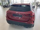 Mercedes-Benz GLA200, 1.3 l., visureigis