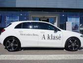 Mercedes-Benz A180, 1.5 l., Хэтчбек