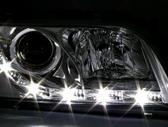 Volvo V40. tuning dalys. volvo v-s40 97-03m. priekiniai