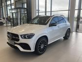 Mercedes-Benz GLE450, 3.0 l., Внедорожник