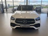 Mercedes-Benz GLE450, 3.0 l., apvidus