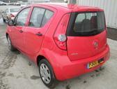 Opel Agila. доставка запчястеи в  мoскву доставка запчястеи в...