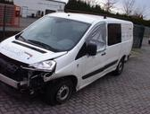 Peugeot Expert dalimis. Musu internetinis puslapis www.marauto...