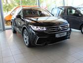 Volkswagen Tiguan, 1.5 l., suv / off-road