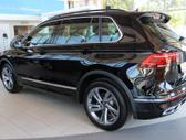 Volkswagen Tiguan, 1.5 l., visureigis