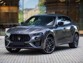 Maserati Levante, 3.8 l., apvidus