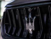 Maserati Levante, 3.8 l., Внедорожник