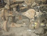 Ford, TRANSIT R15/2 TILTAS