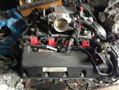 Ford Mustang. Motoras.lt mg v8 zt ztt 4.6 mustang variklis б/у з