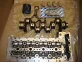 Fiat Ducato engine parts