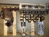 Fiat Ducato engine parts