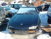 Nissan 100 NX dalimis. Dalimis - nissan 100nx 1993 1.6l 1597cm...