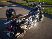 Suzuki VZ 800cc, choppers