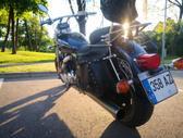 Suzuki VZ 800cc, čioperiai / kruizeriai / custom