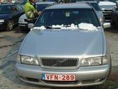 Volvo V70. Automobilis is italijos.geras variklis ir pavaru de...