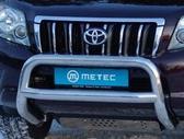 Toyota Land Cruiser. Priekinis lankas toyota lc150. 835490.