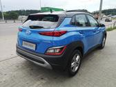 Hyundai Kona, 1.0 l., Внедорожник