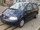 Volkswagen Sharan. 1.9 tdi  81 kw , 74 kw, 85 kw,  96 kw