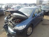 Honda Civic dalimis. +370 635 90150