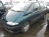 Renault Espace dalimis. Musu internetinis puslapis www.marauto...