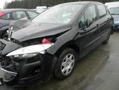 Peugeot 308 dalimis. Musu internetinis puslapis www.marauto.lt