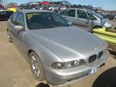 BMW 520. Bmw 520 2001m . benzinas,automatinė pavarų dėžė, odin...