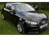 Audi A1. Anglas.