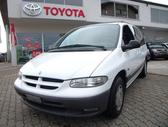 Chrysler Voyager. 2.4l 3.3l (( mechanine ir automatas ))