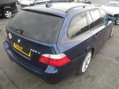 BMW 525. automatine  pavaru  deze - 6hp-21 (zfs241049) servis...