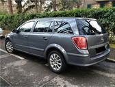 Opel Astra. Europa iš šveicarijos(ch) возможна доставка в ru,