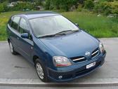 Nissan Almera Tino. Is sveicarijos (( ch ))  868545183