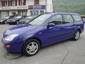 Ford Focus. Europa iš šveicarijos(ch) возможна доставка в ru,