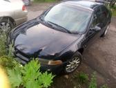 Chrysler Stratus. automobilių naudotos dalys ir supirkimas.