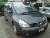 Renault Espace. 2,0 turbo, europa. tel 8 5 2436774 8 699 306...