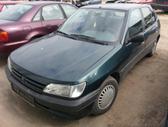 Peugeot 306 dalimis. Prekyba originaliomis naudotomis detalėmi...