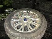 Ford, lengvojo lydinio, R16