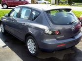 Mazda 3. Naudotu ir nauju japonisku automobiliu ir mikroautobu...