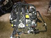 BMW 320.  motor code  n43b20a, n43b16a