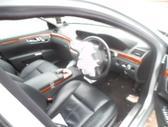 Mercedes-Benz S klasė. 3.2cdi automatas dalimis is anglijos