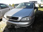 Opel Astra. Automobilio dalis galite apžiūrėti ir įsigyti el.